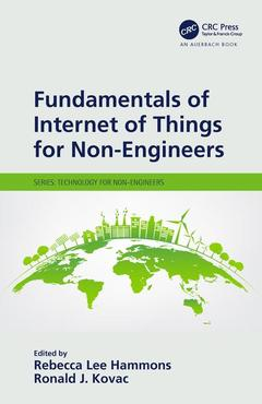 Cover of the book Fundamentals of Internet of Things for Non-Engineers