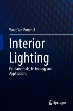 Cover of the book Interior Lighting