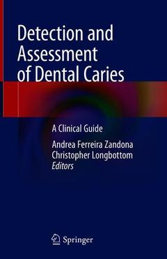 Cover of the book Detection and Assessment of Dental Caries