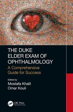 Cover of the book The Duke Elder Exam of Ophthalmology