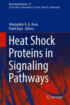 Cover of the book Heat Shock Proteins in Signaling Pathways
