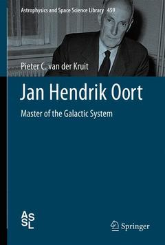 Cover of the book Jan Hendrik Oort