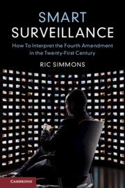 Cover of the book Smart Surveillance