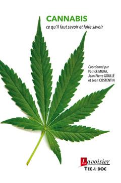 Couverture de l'ouvrage Cannabis