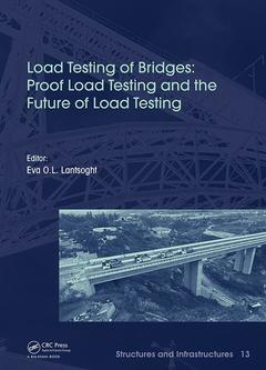 Cover of the book Load Testing of Bridges