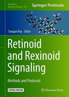 Cover of the book Retinoid and Rexinoid Signaling
