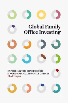 Couverture de l'ouvrage Global Family Office Investing