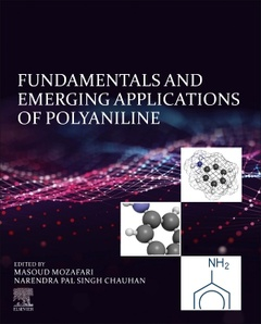 Cover of the book Fundamentals and Emerging Applications of Polyaniline