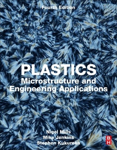 Cover of the book Plastics