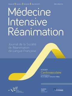 Couverture de l'ouvrage Cardiovasculaire : dossier coordonné par Bruno Levy et Sebastian Voicu