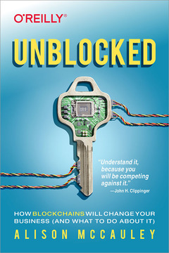 Cover of the book Unblocked