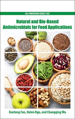 Cover of the book Natural and Bio-Based Antimicrobials for Food Applications