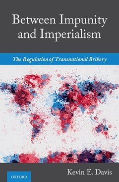 Cover of the book Between Impunity and Imperialism