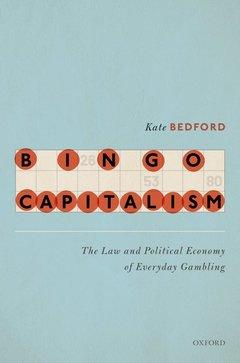 Cover of the book Bingo Capitalism