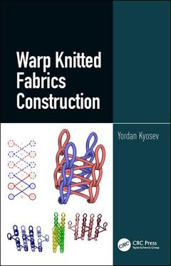 Cover of the book Warp Knitted Fabrics Construction