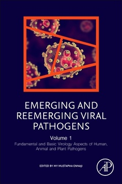 Cover of the book Emerging and Reemerging Viral Pathogens