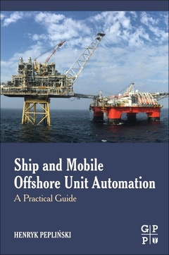 Cover of the book Ship and Mobile Offshore Unit Automation