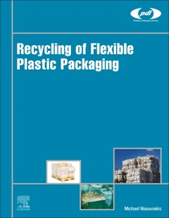 Cover of the book Recycling of Flexible Plastic Packaging