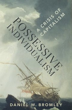 Cover of the book Possessive Individualism