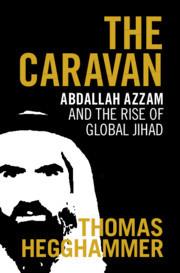 Couverture de l'ouvrage The Caravan