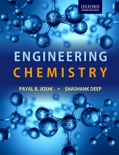 Cover of the book Engineering Chemistry