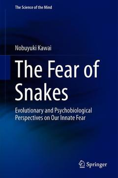Cover of the book The Fear of Snakes
