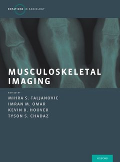Cover of the book Musculoskeletal Imaging 2 Vol Set