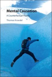 Couverture de l'ouvrage Mental Causation