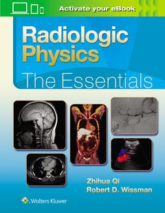 Couverture de l'ouvrage Radiologic Physics: The Essentials