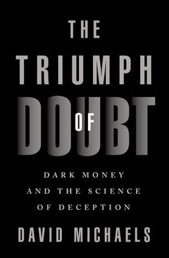 Cover of the book The Triumph of Doubt