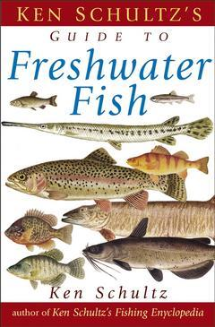 Couverture de l'ouvrage Guide to freshwater fish