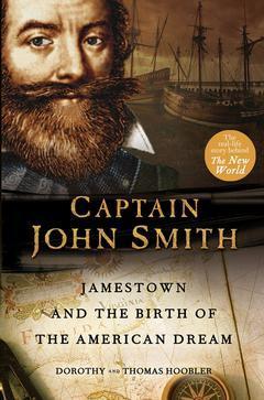 American dream according columbus and john smith