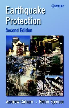 Cover of the book Earthquake Protection