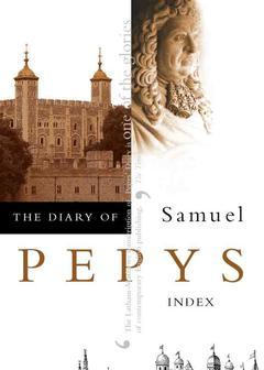 Cover of the book The Diary of Samuel Pepys V11 – Index