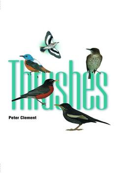 Cover of the book Thrushes