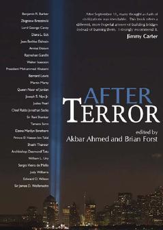 Couverture de l'ouvrage After terror : promoting dialogue among civilizations
