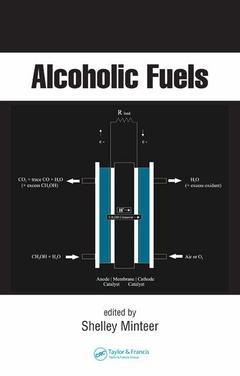 Cover of the book Alcoholic fuels