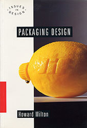 Cover of the book Packaging design