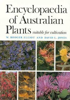 Cover of the book Encyclopedia of australian plants Volume 5