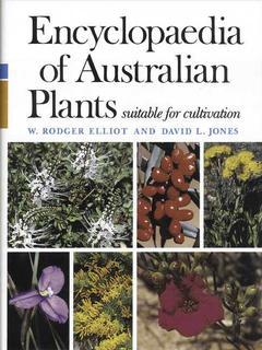 Cover of the book Encyclopedia of australian plants Volume 7
