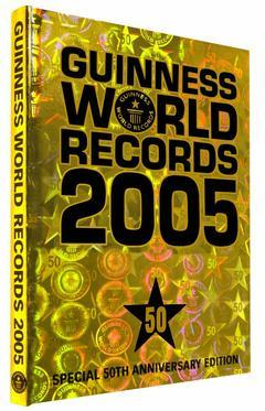 Cover of the book Guinness World Records