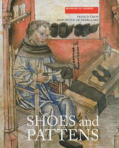 Cover of the book Shoes and pattens