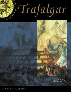 Cover of the book Battle of Trafalgar (Conway Compass Series)