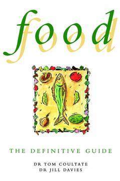 Cover of the book Food : the definitive guide (paper)