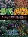 Couverture de l'ouvrage Armitage's garden annuals : A color Encyclopedia