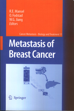 the complicated biology of breast cancer Cancer biology understanding cancer, and the complex biological systems that underlie its development, is essential if we are to identify new ways of treating the disease.