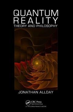 Couverture de l'ouvrage Quantum Reality