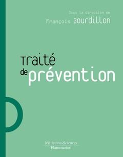 Couverture de l'ouvrage Traité de prévention