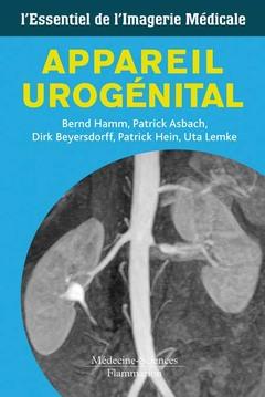 Cover of the book Appareil urogénital