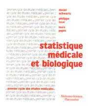 Couverture de l'ouvrage Statistique médicale et biologique